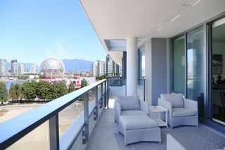 """Photo 34: 704 1678 PULLMAN PORTER Street in Vancouver: Mount Pleasant VE Condo for sale in """"NAVIO"""" (Vancouver East)  : MLS®# R2595508"""