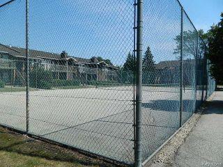 Photo 18: 780 River Road in WINNIPEG: St Vital Condominium for sale (South East Winnipeg)  : MLS®# 1513597