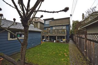 Photo 15: 2076 W 47th Avenue in Vancouver: Kerrisdale House for sale (Vancouver West)  : MLS®# V1048324