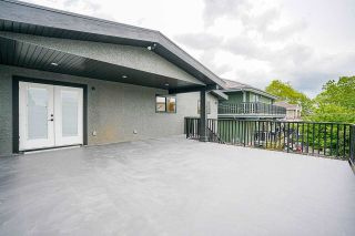 """Photo 24: 3856 PANDORA Street in Burnaby: Vancouver Heights House for sale in """"THE HEIGHTS"""" (Burnaby North)  : MLS®# R2582665"""