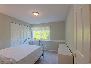 """Photo 19: 6 3635 BLUE JAY Street in Abbotsford: Abbotsford West Townhouse for sale in """"COUNTRY RIDGE"""" : MLS®# F1448866"""