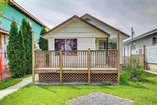Photo 34: 12932 126 Street in Edmonton: Zone 01 House for sale : MLS®# E4247489