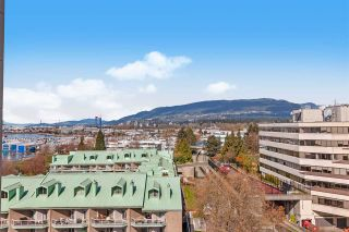 """Photo 19: 802 168 CHADWICK Court in North Vancouver: Lower Lonsdale Condo for sale in """"CHADWICK COURT"""" : MLS®# R2565125"""
