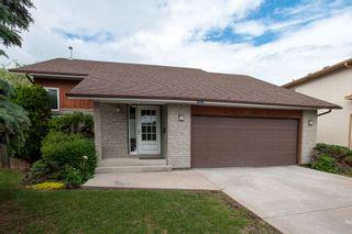 Photo 1: 567 Templeton Avenue in Winnipeg: Residential for sale (4F)  : MLS®# 202014719