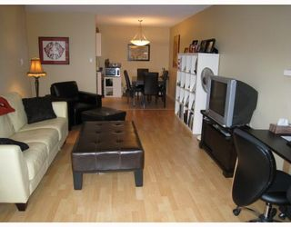 """Photo 6: 229 588 E 5TH Avenue in Vancouver: Mount Pleasant VE Condo for sale in """"MCGREGOR HOUSE"""" (Vancouver East)  : MLS®# V751524"""