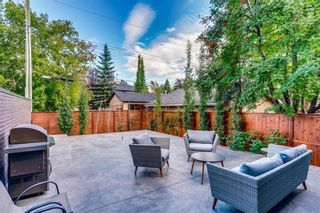 Photo 41: 3602 2 Street SW in Calgary: Parkhill Semi Detached for sale : MLS®# C4289888