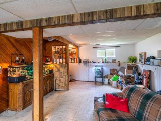 Photo 28: 57 MOUNTAINVIEW ROAD: Lillooet House for sale (South West)  : MLS®# 162949