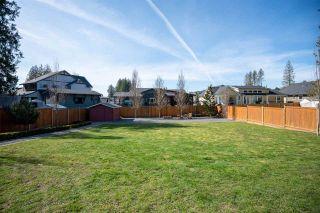 Photo 17: 10009 LLANBERIS Way in Rosedale: Rosedale Popkum House for sale : MLS®# R2446372