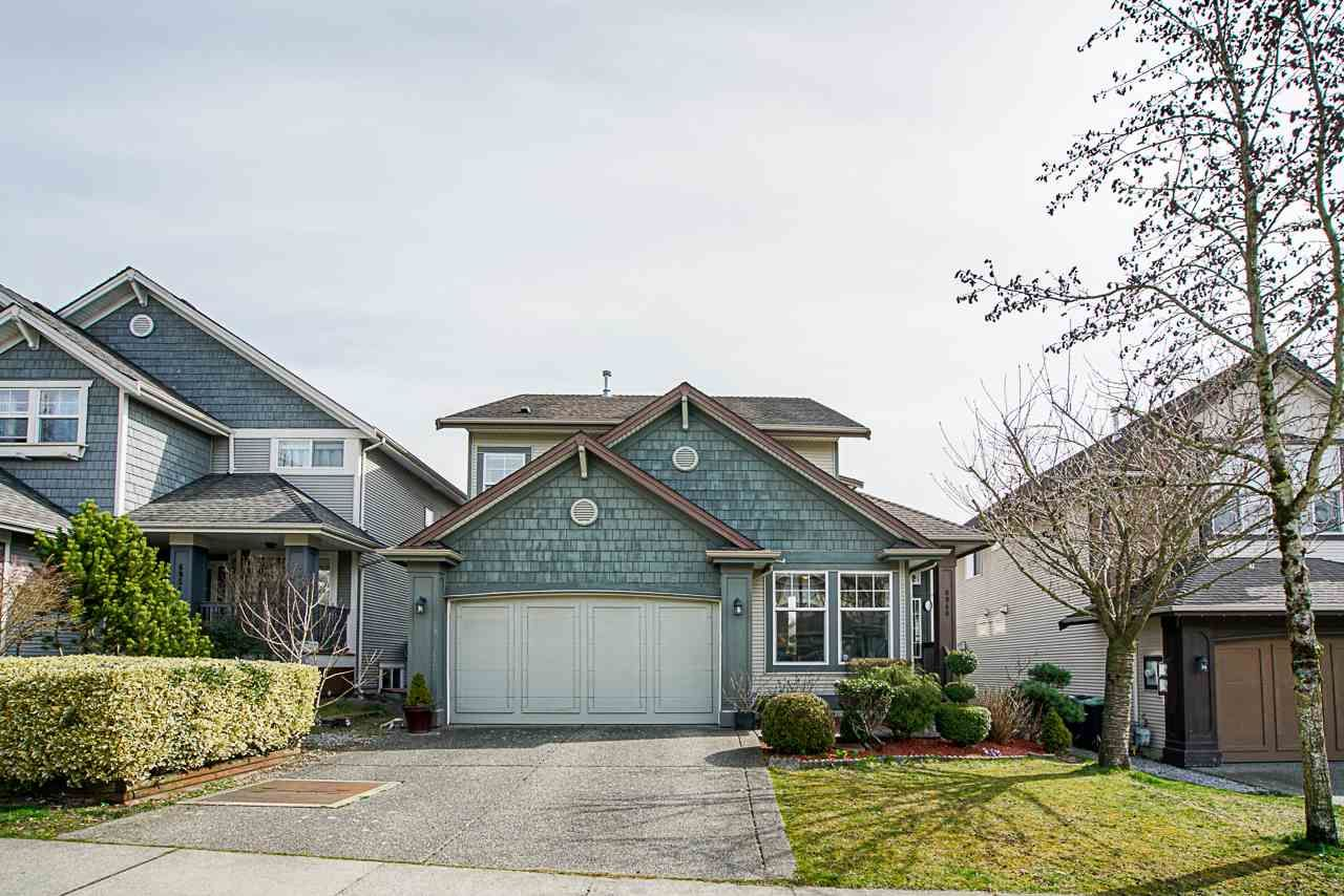 Main Photo: 6946 198A Street in Langley: Willoughby Heights House for sale : MLS®# R2553278