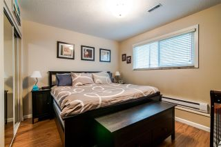 Photo 16: 6399 PARKVIEW PLACE in Burnaby: Upper Deer Lake House for sale (Burnaby South)  : MLS®# R2348530