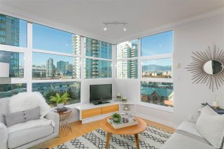 """Photo 2: 801 189 NATIONAL Avenue in Vancouver: Mount Pleasant VE Condo for sale in """"SUSSEX"""" (Vancouver East)  : MLS®# R2220424"""