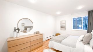 """Photo 17: 205 1775 W 11TH Avenue in Vancouver: Fairview VW Condo for sale in """"RAVENWOOD"""" (Vancouver West)  : MLS®# R2541807"""