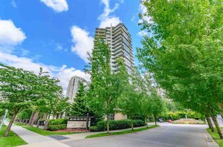 "Photo 14: 1002 6168 WILSON Avenue in Burnaby: Metrotown Condo for sale in ""JEWEL II"" (Burnaby South)  : MLS®# R2462727"