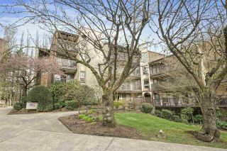 "Photo 27: 314 9867 MANCHESTER Drive in Burnaby: Cariboo Condo for sale in ""Barclay Woods"" (Burnaby North)  : MLS®# R2561563"