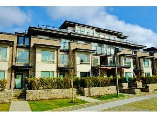 Photo 1: 402 7418 BYRNEPARK WALK in Burnaby: South Slope Condo for sale (Burnaby South)  : MLS®# R2053115