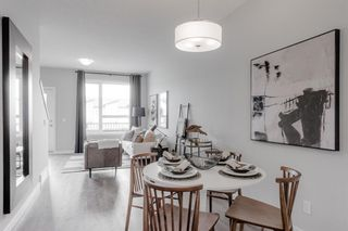 Photo 10: 606 16 Evanscrest Park NW in Calgary: Evanston Row/Townhouse for sale : MLS®# A1088021