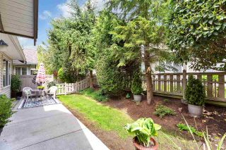 Photo 32: 31 15868 85 Avenue in Surrey: Fleetwood Tynehead Townhouse for sale : MLS®# R2576252
