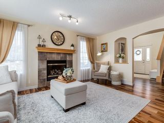 Photo 8: 92 WENTWORTH Circle SW in Calgary: West Springs Detached for sale : MLS®# C4270253