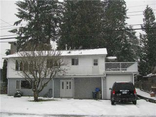 Photo 1: 11780 BLAKELY RD in Pitt Meadows: South Meadows House for sale : MLS®# V1049060