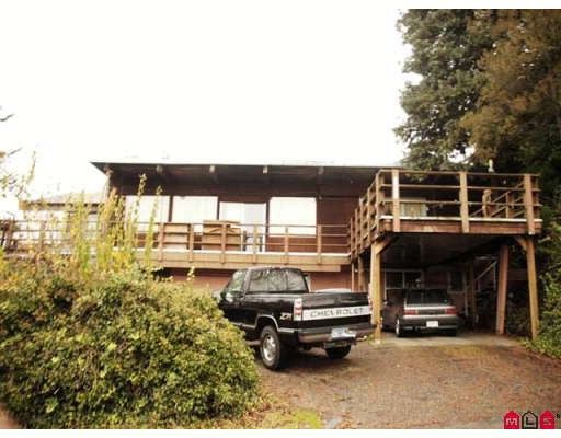 Main Photo: 13007 110TH Avenue in Surrey: Whalley House for sale (North Surrey)  : MLS®# F2729202