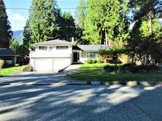 Photo 2: 4114 GRACE Crescent in North Vancouver: Canyon Heights NV House for sale : MLS®# R2574810