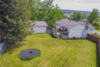 Photo 32: 1450 FRASER Crescent in Prince George: Spruceland House for sale (PG City West (Zone 71))  : MLS®# R2589071