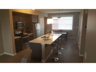Photo 3: 2239 Glenridding Boulevard in Edmonton: Zone 56 Attached Home for sale : MLS®# E4255637