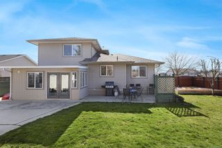 Photo 30: 939 Brooks Pl in Courtenay: CV Courtenay East House for sale (Comox Valley)  : MLS®# 870919