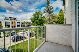 Photo 5: 1619 16 Avenue SW in Calgary: Sunalta Row/Townhouse for sale : MLS®# A1102172