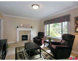Photo 5: 4473 200TH Street in Langley: Langley City House for sale : MLS®# F2904526