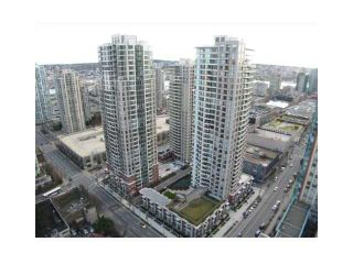 """Photo 7: 1210 909 MAINLAND Street in Vancouver: Downtown VW Condo for sale in """"YALETOWN PARK"""" (Vancouver West)  : MLS®# V854802"""