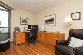 """Photo 9: 809 15111 RUSSELL Avenue: White Rock Condo for sale in """"PACIFIC TERRACE"""" (South Surrey White Rock)  : MLS®# R2141552"""