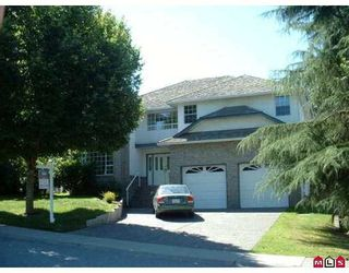 "Photo 8: 18236 CLAYTONHILL Drive in Surrey: Cloverdale BC House for sale in ""Claytonhill"" (Cloverdale)  : MLS®# F2811117"