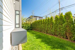 """Photo 40: 103 168 E 35TH Avenue in Vancouver: Main Townhouse for sale in """"JAMES WALK"""" (Vancouver East)  : MLS®# R2568712"""