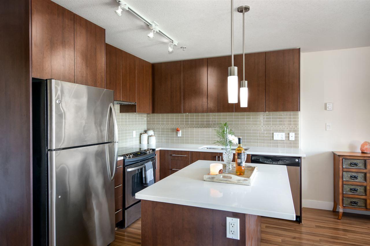 Main Photo: 362 15850 26 Avenue in Surrey: Grandview Surrey Condo for sale (South Surrey White Rock)  : MLS®# R2289828