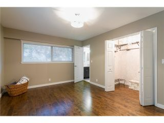 Photo 9: 936 THERMAL Drive in Coquitlam: Chineside House for sale : MLS®# V1034212