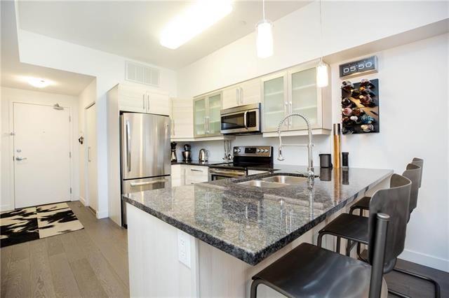 Photo 4: Photos: 304 369 Stradbrook Avenue in Winnipeg: Osborne Village Condominium for sale (1B)  : MLS®# 1907950