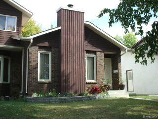 Photo 2: 213 Red Oak Drive in WINNIPEG: North Kildonan Residential for sale (North East Winnipeg)  : MLS®# 1320584