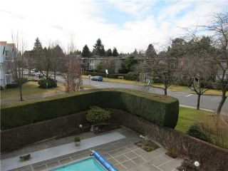 """Photo 17: 206 6076 TISDALL Street in Vancouver: Oakridge VW Condo for sale in """"MANSION HOUSE"""" (Vancouver West)  : MLS®# V1048989"""
