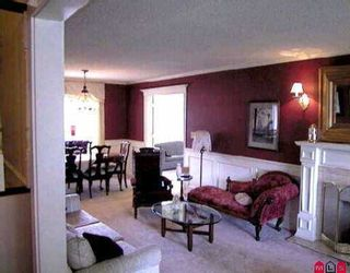 "Photo 6: 5908 BOUNDARY PL in Surrey: Panorama Ridge House for sale in ""BOUNDARY PARK"" : MLS®# F2511138"