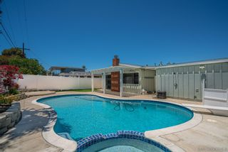 Photo 27: CLAIREMONT House for sale : 4 bedrooms : 3633 Morlan St in San Diego