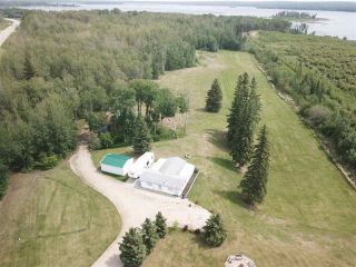 Photo 5: 6009 Highway 633: Rural Lac Ste. Anne County House for sale : MLS®# E4201744