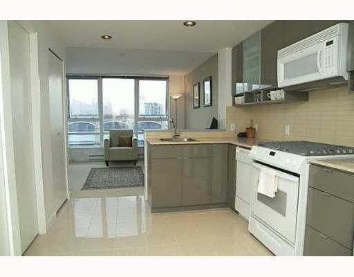 """Photo 3: Photos: 1706 928 BEATTY Street in Vancouver: Downtown VW Condo for sale in """"THE MAX"""" (Vancouver West)  : MLS®# V683838"""