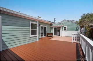 Photo 5: PACIFIC BEACH House for sale : 4 bedrooms : 1212 Diamond St. in San Diego