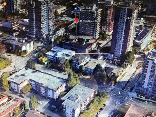 Photo 4: 202 145 W 15TH Street in North Vancouver: Central Lonsdale Office for sale : MLS®# C8036517