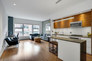 """Photo 4: 405 1228 HOMER Street in Vancouver: Yaletown Condo for sale in """"The Ellison"""" (Vancouver West)  : MLS®# R2617216"""