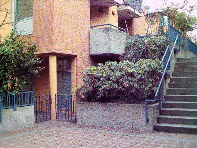 FEATURED LISTING: 203 - 2223 BROADWAY West Vancouver