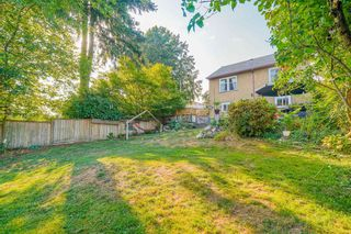 """Photo 30: 1516 NANAIMO Street in New Westminster: West End NW House for sale in """"West End"""" : MLS®# R2612167"""