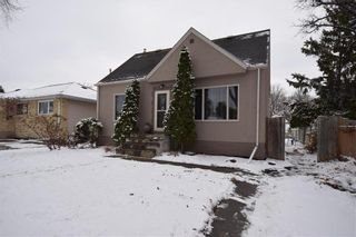 Photo 1: 373 Greene Avenue in Winnipeg: East Kildonan Residential for sale (3D)  : MLS®# 202026977