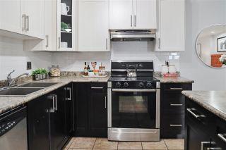 Photo 6: 4 10032 113 Street in Edmonton: Zone 12 Condo for sale : MLS®# E4222005